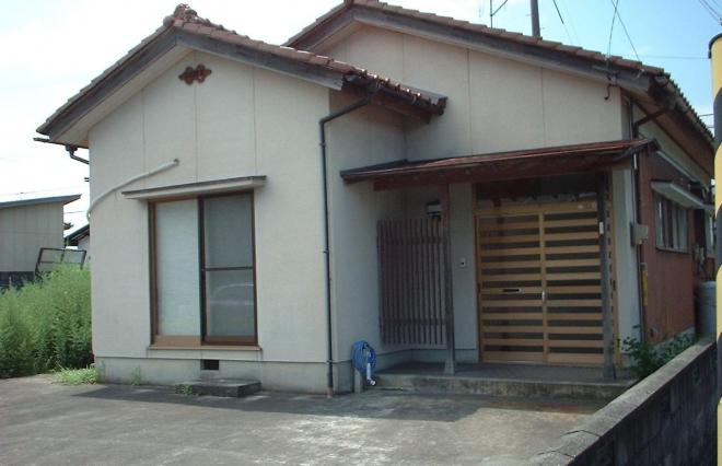 赤田貸家|富山市赤田