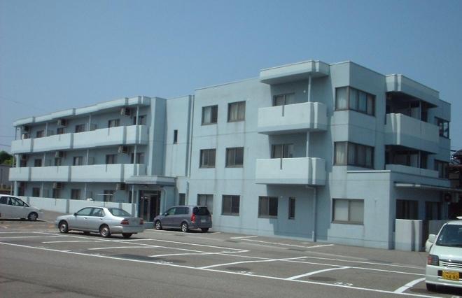 リバーサイドマンション3-C号室|富山市五福周辺